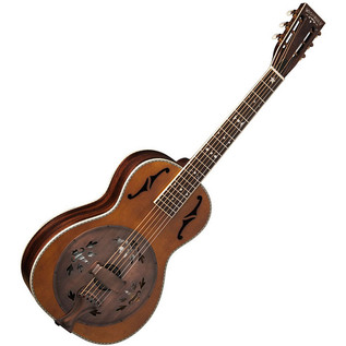 Washburn R360K Parlour Resonator Acoustic Guitar