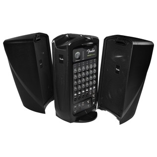 Fender Passport Event (300) Portable PA System