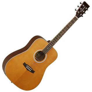 Tanglewood Evolution TW28-CLN Acoustic Guitar, Natural