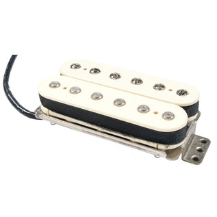 Fender Diamondback HB Bridge Pickup, Aged White