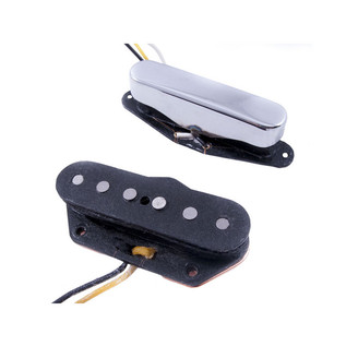 Fender CS Twisted Telecaster Pickup (Set of 2)