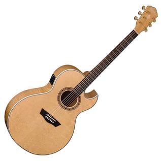 Washburn EA40SCE 40 Cumberland Series, Thin Jumbo Acoustic