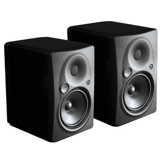 Mackie HR624 MK2 Active Monitor, Pair