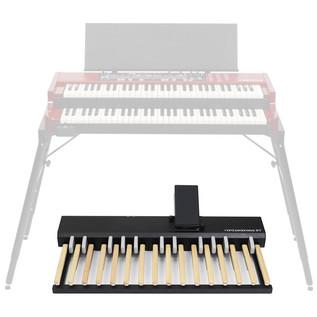 Nord Pedal Keys 27 MIDI Pedalboard