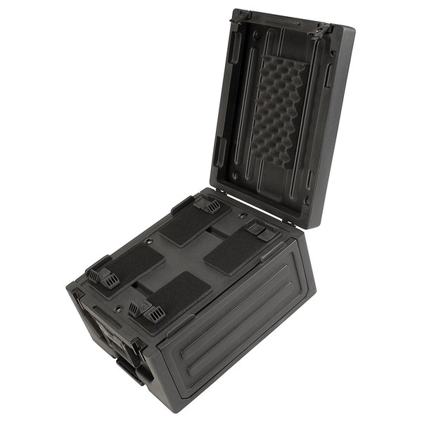 SKB Studio Flyer 4U Rack Case