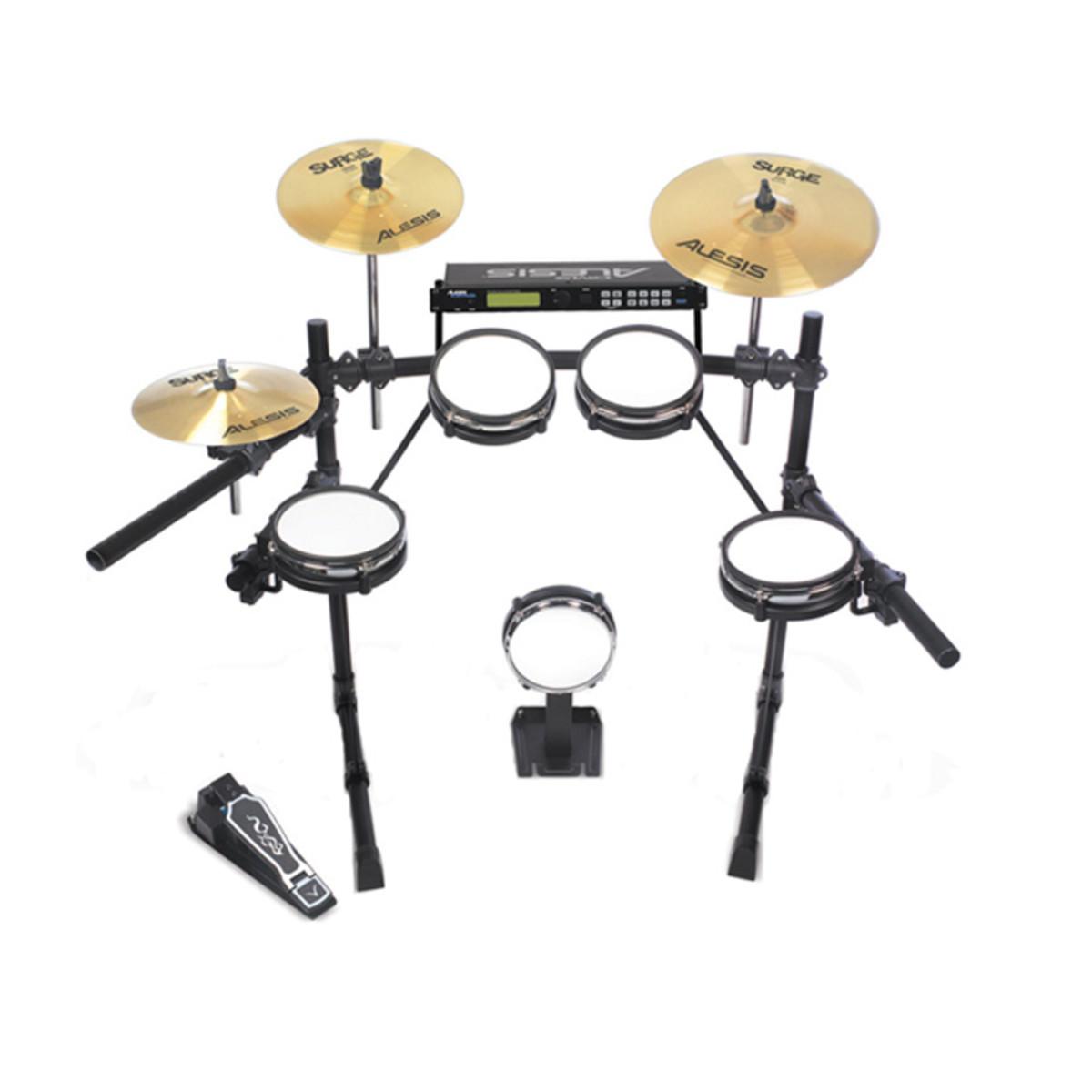902dc28b7ce2 DISCONTINUED Alesis DM5 Pro Drum Kit