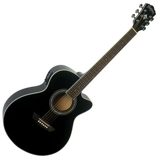 Washburn EA12 B Festival Series, Mini Jumbo