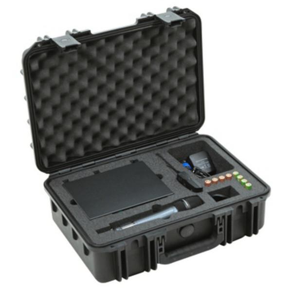 SKB Watertight Case Wireless Mic System