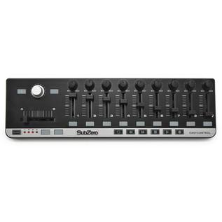 SubZero EASYCONTROL Mini MIDI Controller