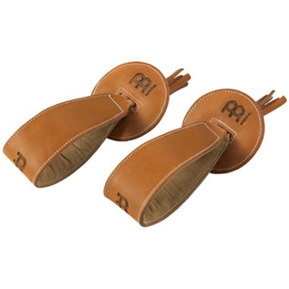 Meinl Symphonic Professional Leather Straps
