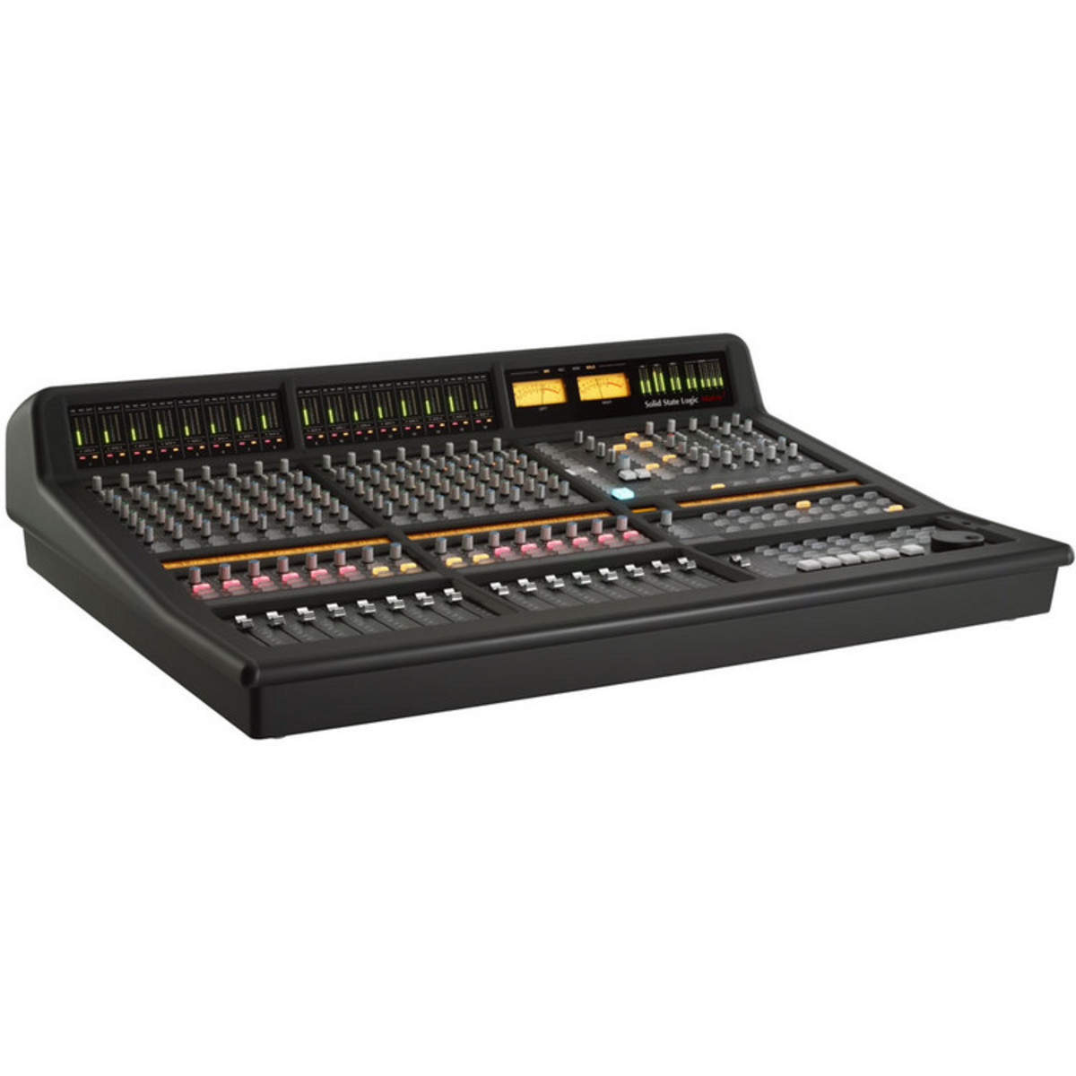 Ssl Matrix 2 Production Console And Daw Controller At