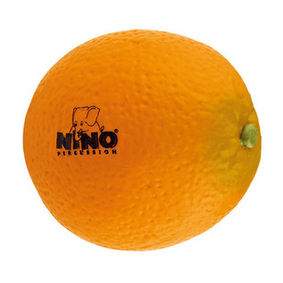 Meinl NINO598 Percussion Orange Shaker