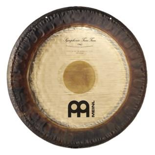 Meinl Symphonic Gong, 40