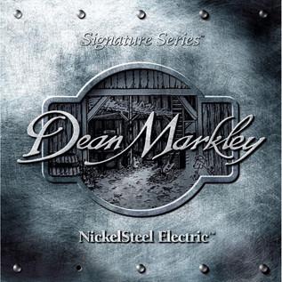 Dean Markley Light 7-String Electric Signature Guitar Strings, 9-54