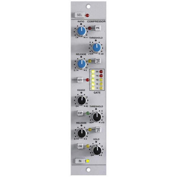 SSL XRack Dynamics Module XR618