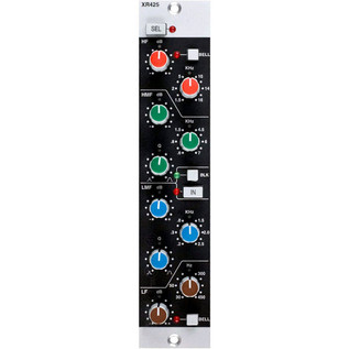 SSL XRack E Series EQ Module XR425