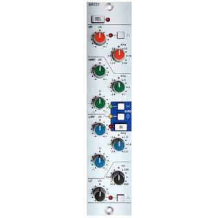 SSL XRack Stereo EQ Module XR727