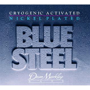 Dean Markley 5-String BlueSteel Bass Guitar Strings, 45-125