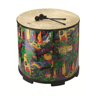 Remo 21 x 22 Inch Kids Gathering Drum