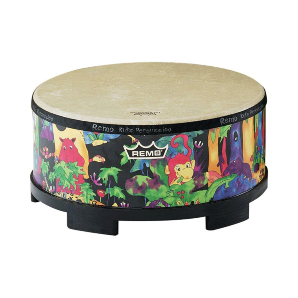 Click to view product details and reviews for Remo 8 X 16 Kids Gathering Drum.