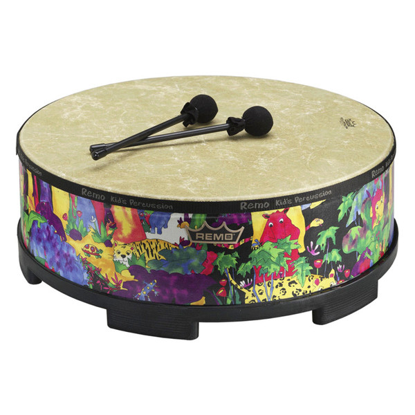Remo Kids Gathering Drum 8 x 22 Inch
