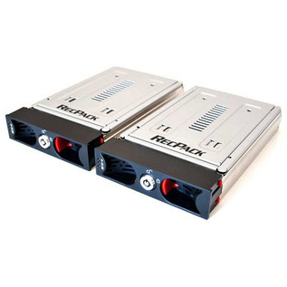 SSL Live-Recorder 2x Additional SSD Drives