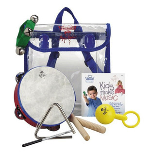 Remo Kids Make Music Kit (Aged 2 - 5 Years)