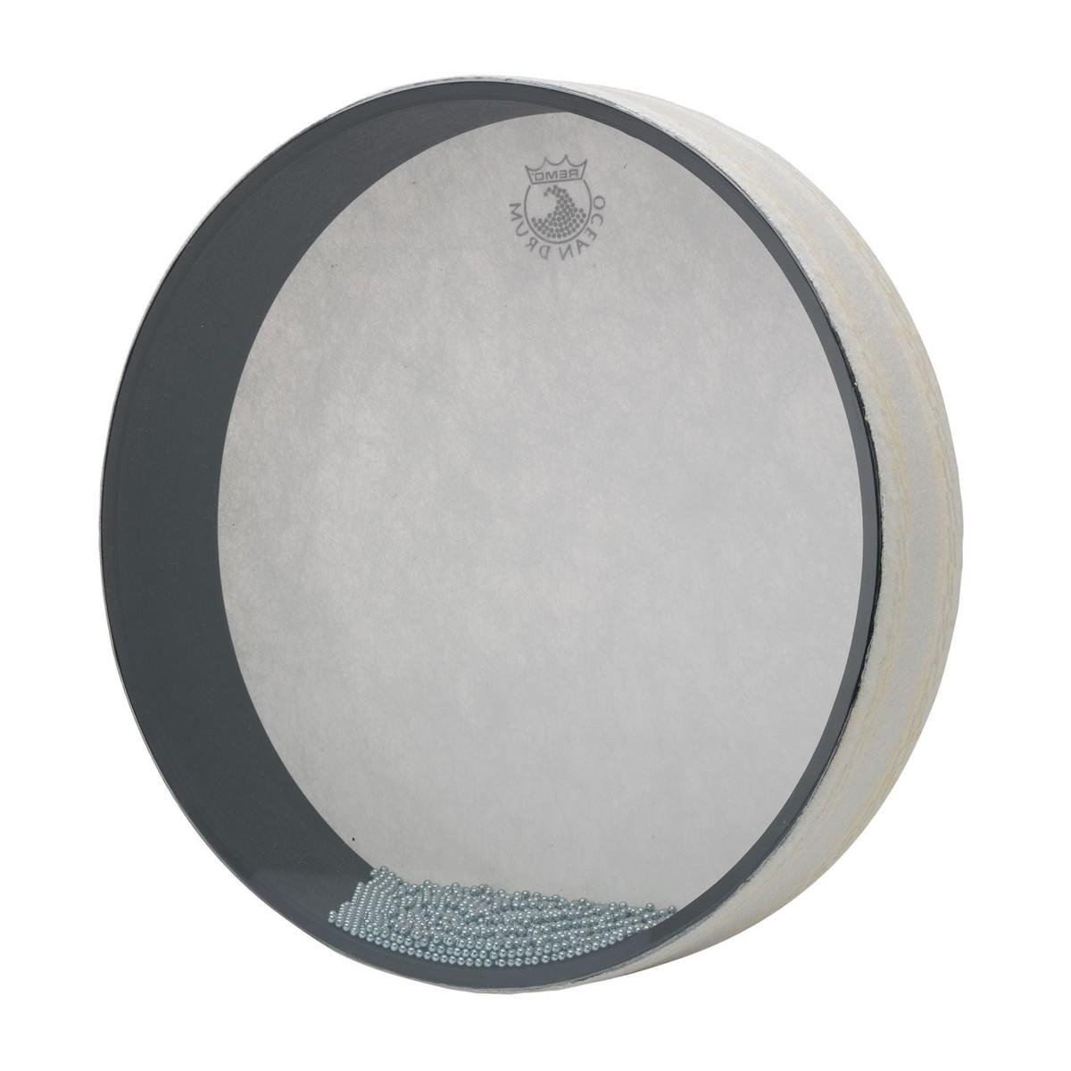 Remo Ocean Drum 12 X 25 White