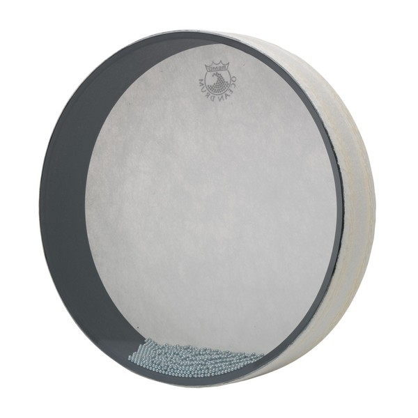 Remo Ocean Drum White 2.5 Inch x 12 Inch