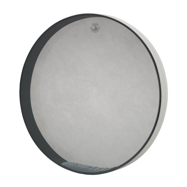 Remo Ocean Drum 2.5 Inch x 22 Inch, White