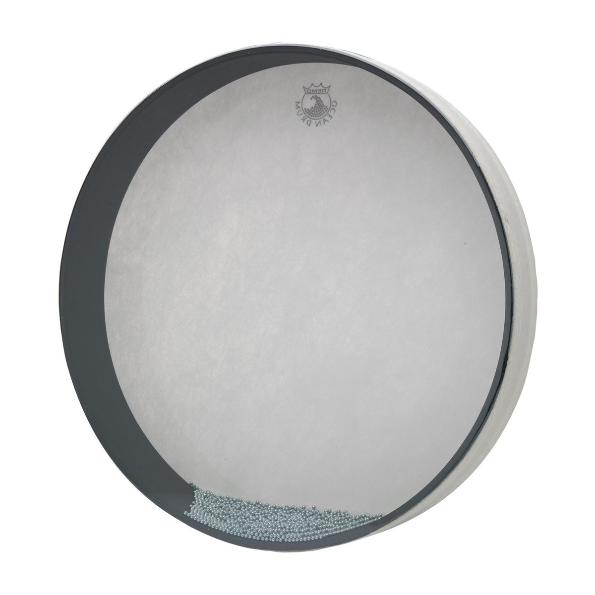 Click to view product details and reviews for Remo Ocean Drum 16 X 25 White.