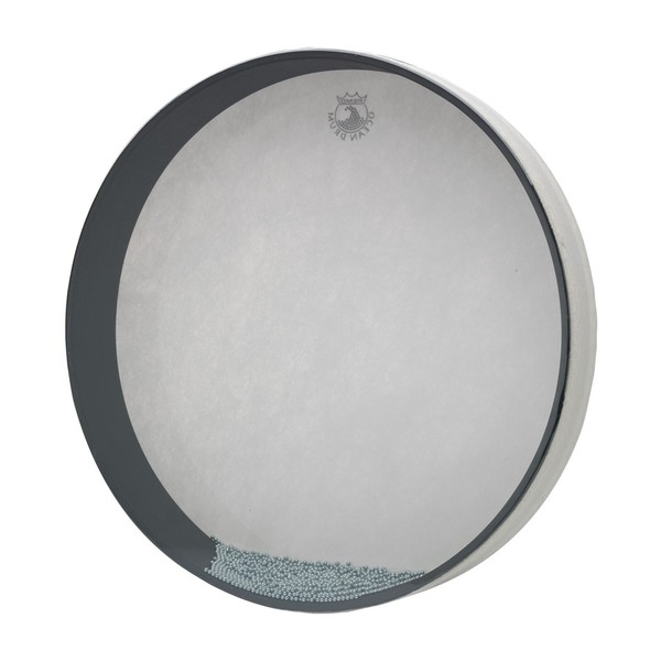 Remo Ocean Drum 2.5 Inch x 16 Inch, White