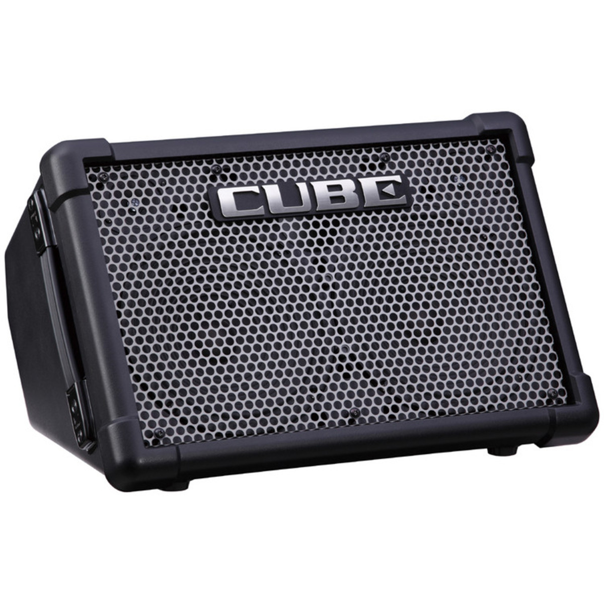 Musical Instruments Roland CUBE Street EX Battery Powered Stereo Amplifier