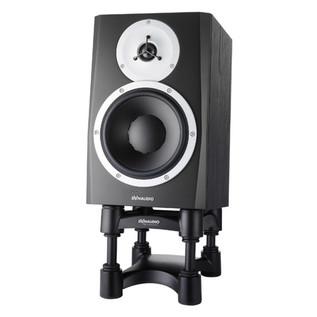 Dynaudio BM12 mkIII Next Generation Near-Field Monitor, Single