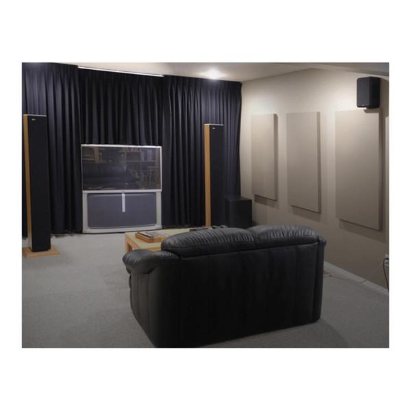 Primacoustic Paintables Acoustic Panel, Bevel Edge