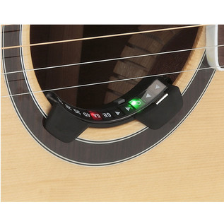 Korg Rimpitch Acoustic Guitar Soundhole Digital Tuner