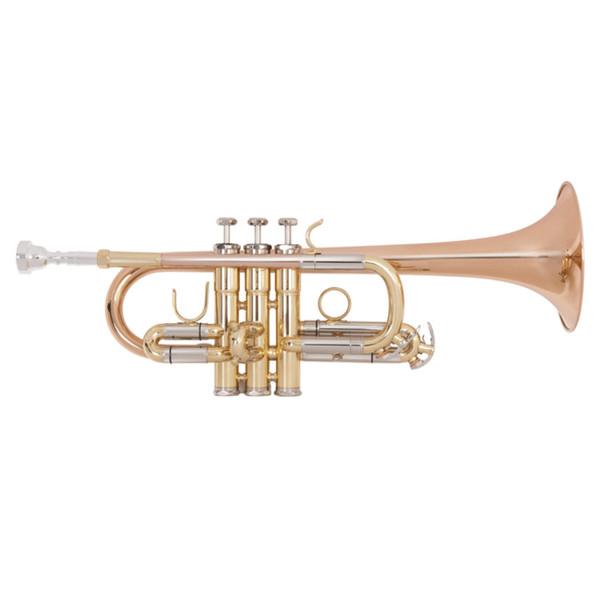 Odyssey OTR1250 Premiere D/Eb Trumpet