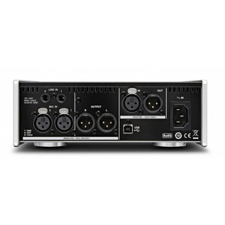 Tascam UH-7000 Interface and Vocal Preamp