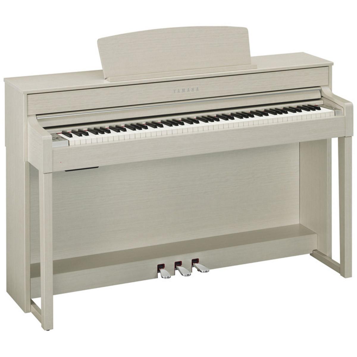 Fresno Yamaha Piano