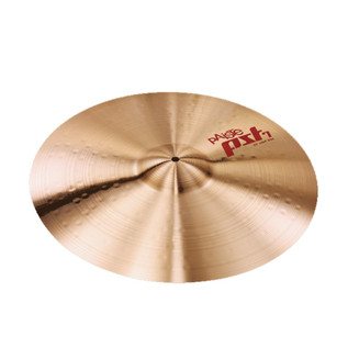 Paiste PST 7 20 Inch Light Ride