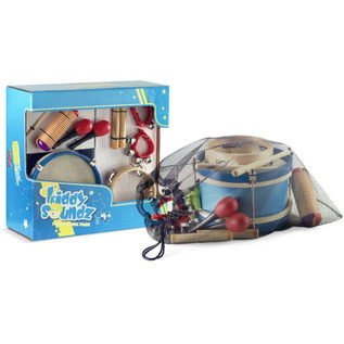 Stagg Kiddy Soundz Childrens Percussion Kit