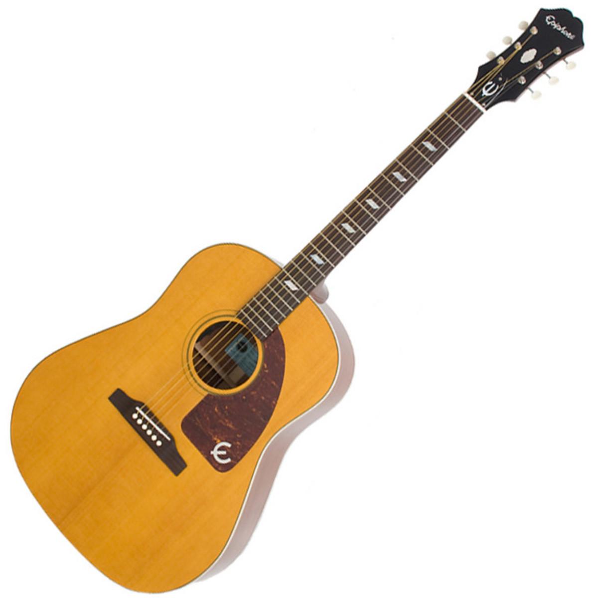 epiphone inspir par 1964 texan guitare lectro. Black Bedroom Furniture Sets. Home Design Ideas