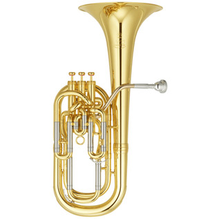 Yamaha YBH-831 Neo Baritone Horn, Gold