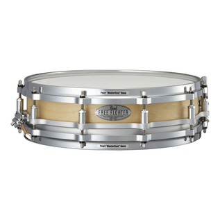 Pearl 14 Inch x 3.5 Inch 6-ply Birch Free Floating Snare Drum