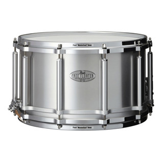 Pearl 14 Inchx8 Inch 1.2mm Seamless Aluminium Free Floater Snare Drum