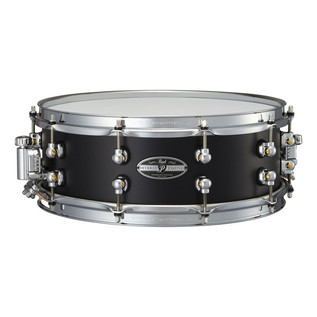 Pearl Hybrid Exotic Snare Drum 14 In x 5 In, Cast Aluminium