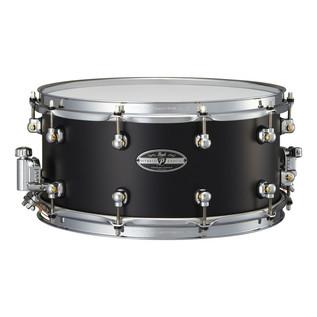 Pearl Hybrid Exotic Snare Drum 14 In x 6.5 In, Cast Aluminium