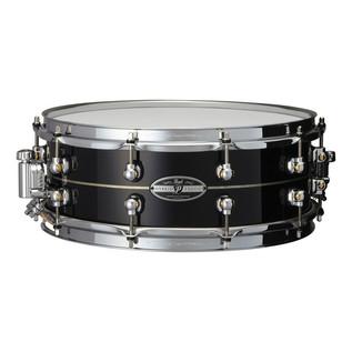 Pearl Hybrid Exotic Snare Drum 14 In x 5 In, Kapur