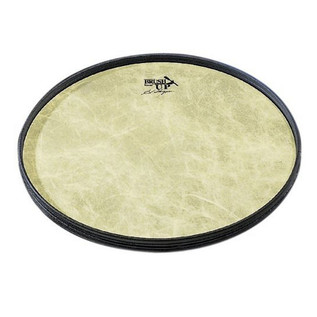 Remo 14 Inch Brush Up Pad