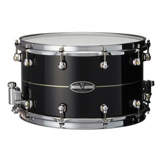 Pearl Hybrid Exotic Snare Drum 14 In x 8 In, Kapur
